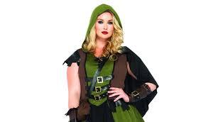 Female Robin Halloween Costume Size Darling Robin Hood Costume Robin Hood Halloween Costumes