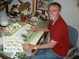 the drawing board a blog by house portrait artist joe sebes