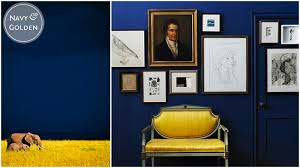 color inspiration navy u0026 golden yellow corinne kowal interiors