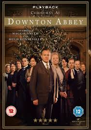 at downton dvd zavvi