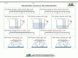 3rd grade measurement worksheets u2013 guillermotull com