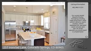 257 ironclad lane colorado springs co 80905 youtube