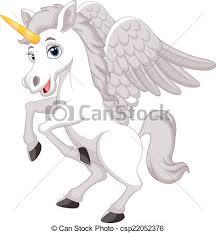 imagenes de unicornios en caricatura caricatura unicornio vector caricatura ilustración