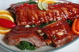 how to cook tender u0026 juicy ribs in a roaster oven livestrong com