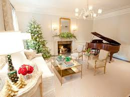 stupendous christmas decorations ideas for living room living room