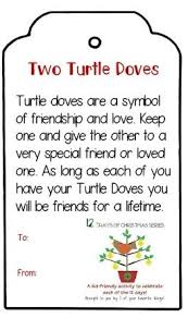 turtle dove friendship tattoos got this tattoo with my best