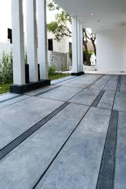 Tiling A Concrete Patio tiles how to tile exterior concrete steps concrete tile floor