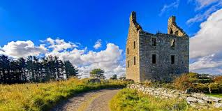 scottish homes and interiors craigcrook castle where charles dickens alfred lord tennyson and