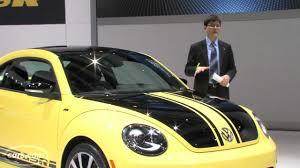 new volkswagen beetle gsr prices 2014 volkswagen beetle gsr and r line convertible youtube