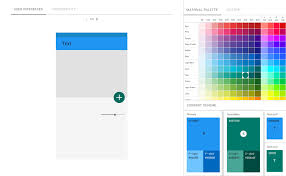 new google tool helps developers pick the right colors for their