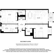 2 bed flat for sale in crown court 123 park road regents park