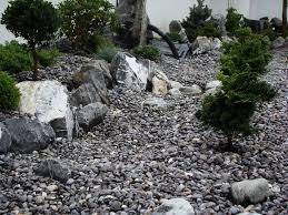 Steingarten Mit Granit Die Richtige Vorbereitung Für Ihren Steingarten Steinakzente