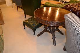 Ralph Lauren Dining Room Table Occasional Cocktail Tables