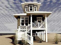 narrow waterfront house plans floor plan narrow lot beach house plans houses in floor plan