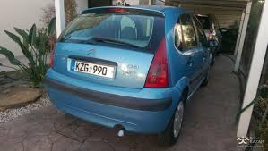 citroen c3 2003 hatchback 1 2l petrol manual for sale nicosia