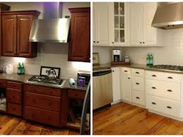 How To Paint Kitchen Cabinets by Kitchen Cabinets 17 How To Paint Kitchen Cabinets White