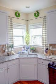 kitchen curtain ideas kitchen gallery