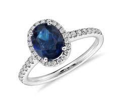 benitoite engagement ring benitoite engagement ring choice image jewelry design exles
