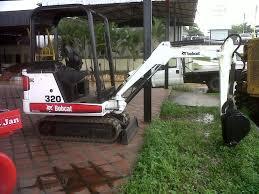 excavators mega contracting