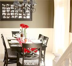 Best Dining Room Ideas Images On Pinterest Dining Room Colors - Decorating the dining room
