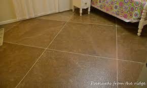 Ideas For Basement Floors How To Paint The Basement Floor Using Basement Floor Paint