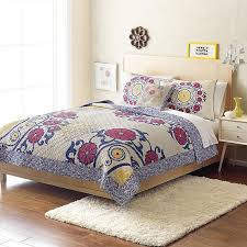 Moroccan Inspired Bedding Put A Little Umbrella In Your Drink Kohl U0027s 2014 Fall Home Trends