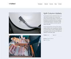 Put Resume Online by Meteor Portfolio And Resume Wordpress Theme U2022 Array Themes