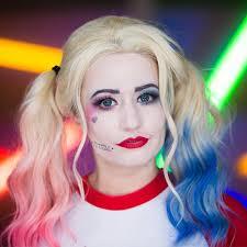 Harley Quinn Halloween Costume Kids Harley Quinn Diy Costume Popsugar Beauty