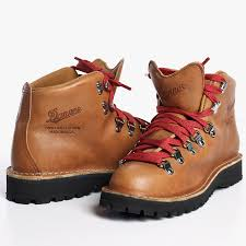 james danner mountain light cascade boot womens in brown