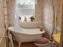 rustic country bathroom decor
