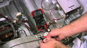 kenmore he2 he3 dryer won u0027t start checking thermal fuse