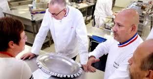 les meilleurs ouvriers de cuisine metz des bœuf carottes et un mof en cuisine