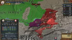 Lbl Map Do You Even Horde Bro A Golden Horde Aar Page 2 Paradox