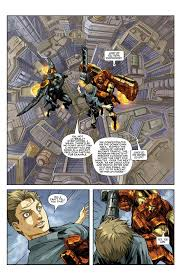 Iron Man House Iron Man House Of M 3 Of 3 Comics By Comixology