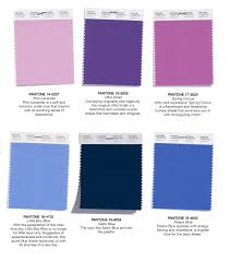 shades of purples how
