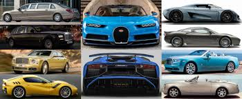 bentley ghost 2016 here are the most expensive cars you can buy in europe in 2016