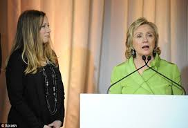 hillary clinton s childhood hillary clinton laughs as she recalls how she helped child rapist