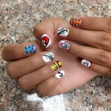 cutie nails 179 photos u0026 62 reviews nail salons 885 e h st