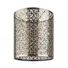 chandelier style lamp shades bronze moroccan pendant