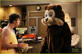 lily halloween costume nolan gould is the kiss emoji for halloween on u0027modern family