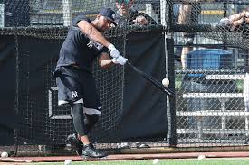 aaron hicks i want to be the yankees starting center fielder