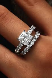 vancaro engagement rings cubic zirconia engagement rings that sparkle like a diamond oh