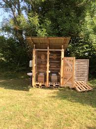 Composting Toilet For Tiny House by Pallet Compost Demountable Toilet Composting Toilet And House