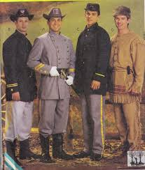 Halloween Costumes Sewing Patterns 28 Uniforms Images Costume Patterns Military