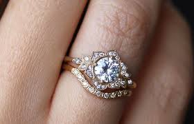 most beautiful wedding rings enthrall illustration wedding rings you can wear anywhere curious
