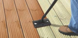 Longest Lasting Cedar Deck Stain by How To Clean Paint And Care For Decking Help U0026 Ideas Diy At B U0026q