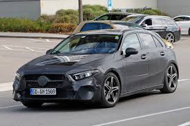 future cars car spyshots scoops new and future car news by car magazine