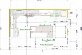 island kitchen layout kitchen islands l shaped kitchen layout ideas with island
