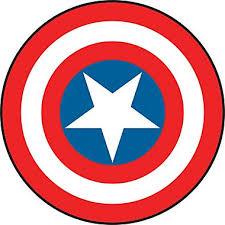 captain america symbol superherostuff capt america