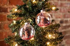 25 ways to fill a christmas ornament the idea room